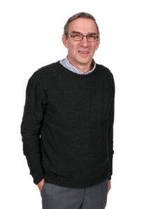 C. van den End
